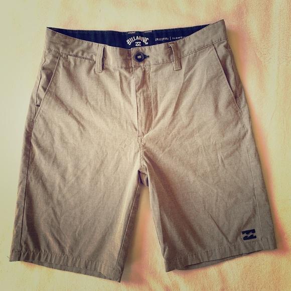Billabong men's swim shorts board short